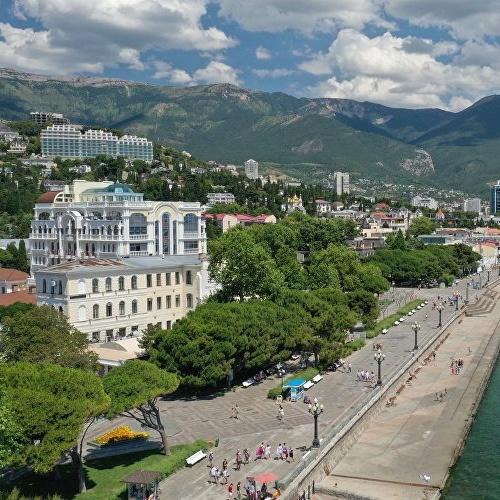 Сколько стоит и что представляет собой отдых в Крыму летом 2021 года