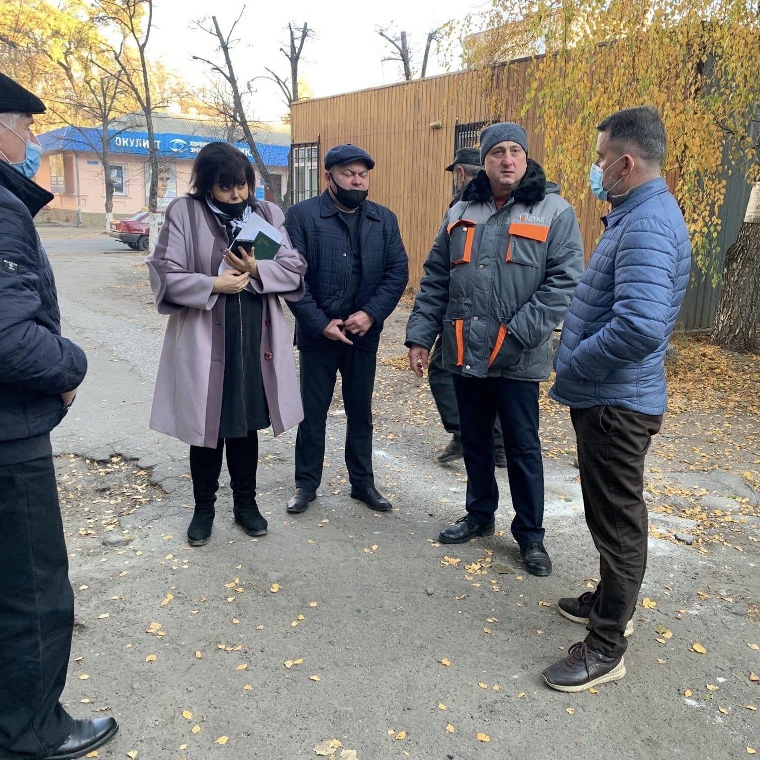 Что в Славянске с отопительным сезоном: есть сложности